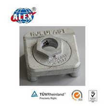 Railroad Fasteners Supplier Rail Clamp